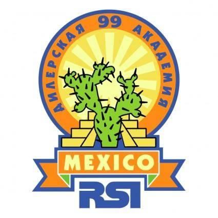Rsi mexico 99