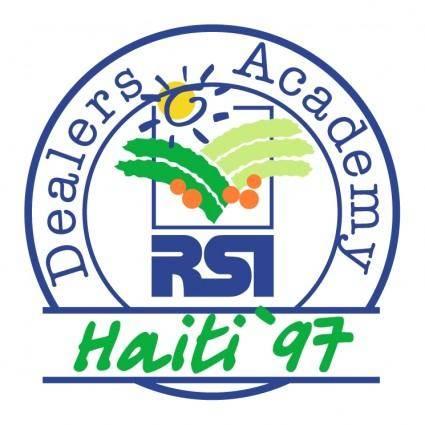 free vector Rsi haiti 97