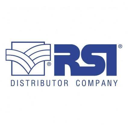 Rsi distributor company