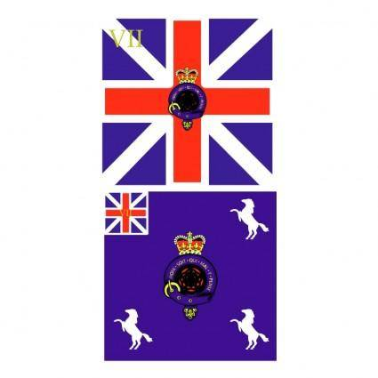 free vector Royal fusiliers 0