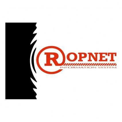 Ropnet information system