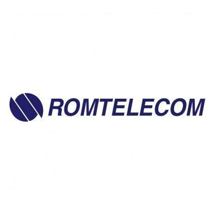 free vector Romtelecom