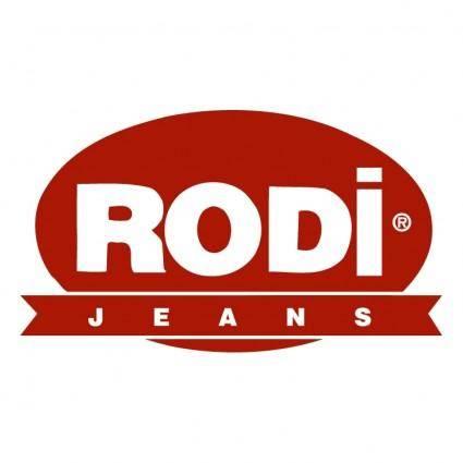Rodi jeans 0