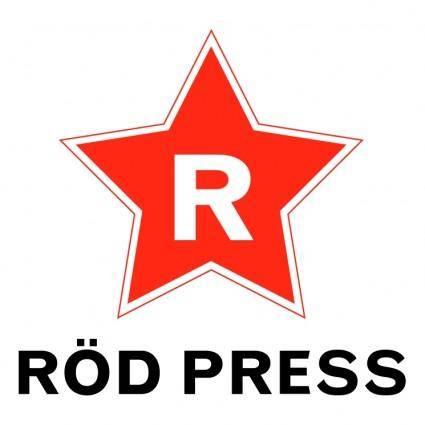 Rod press