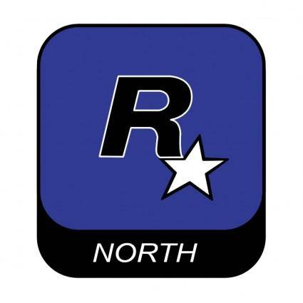 free vector Rockstar north