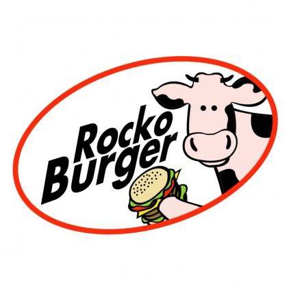 Rocko burger