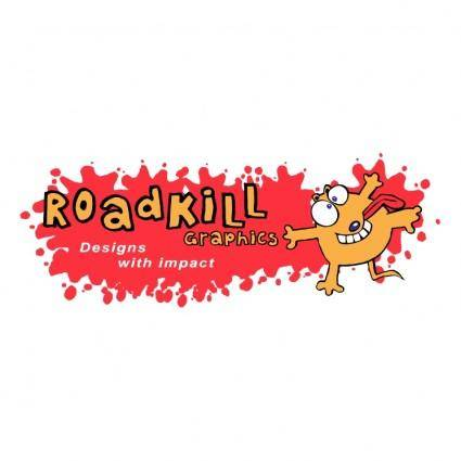 free vector Roadkill graphics