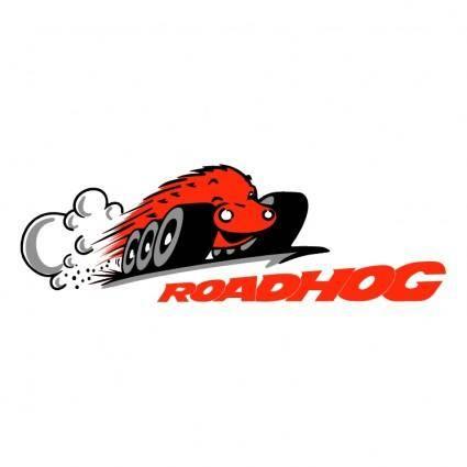 free vector Roadhog 0