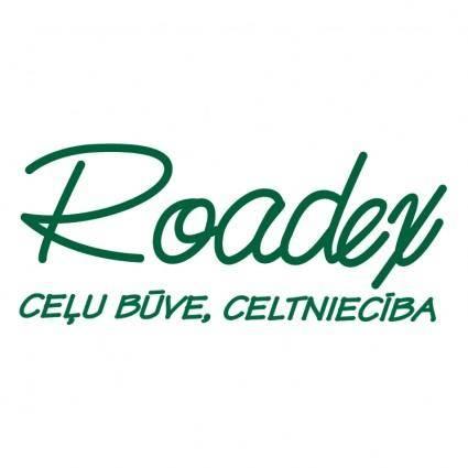 free vector Roadex