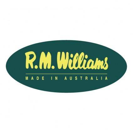 Rm williams