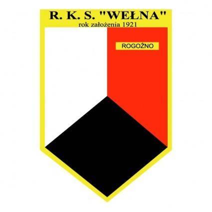 free vector Rks welna rogozno