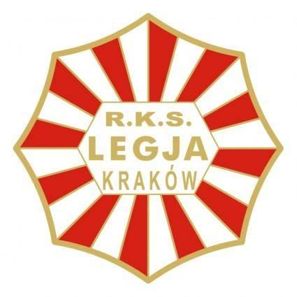 Rks legja krakow