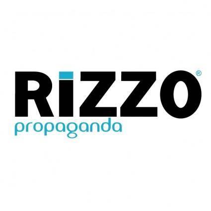 Rizzo propaganda