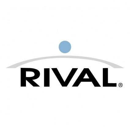 free vector Rival 0