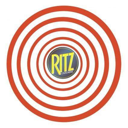 Ritz crackers 0