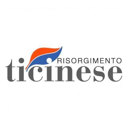free vector Risorgimento ticinese