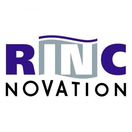 free vector Rinc novation