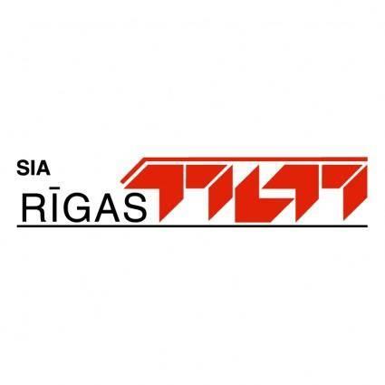 free vector Rigas tilti