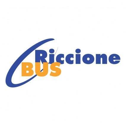 Riccione bus