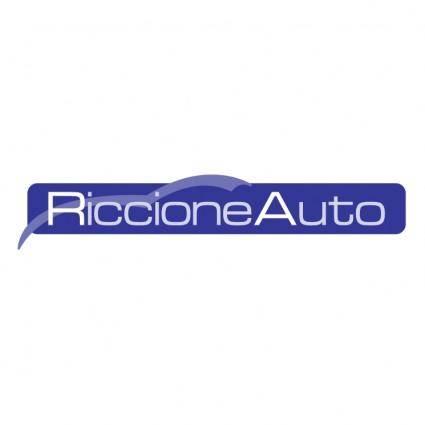 free vector Riccione auto