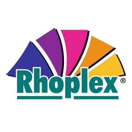 free vector Rhoplex