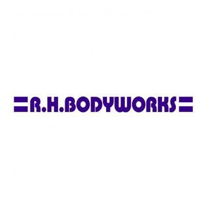 Rh bodyworks