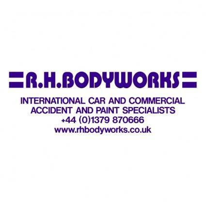 Rh bodyworks 0