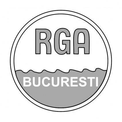 free vector Rga bucuresti