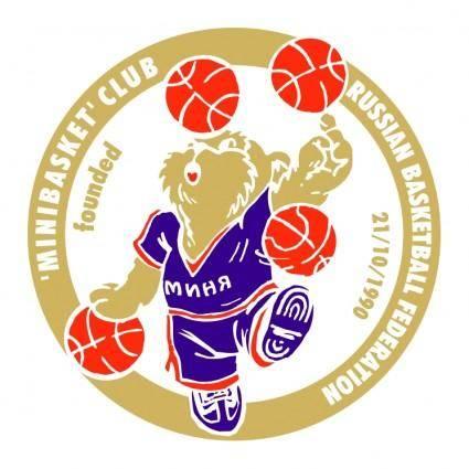 Rfb minibasket club