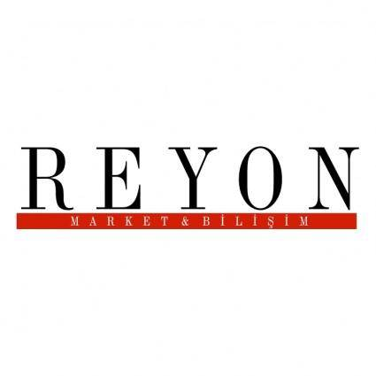 Reyon dergisi