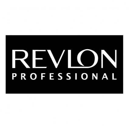 free vector Revlon professional
