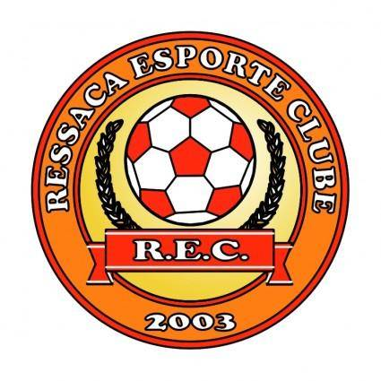 free vector Ressaca esporte clube
