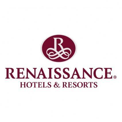 Renaissance hotels resorts