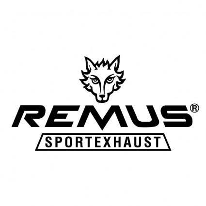 Remus sportexaust