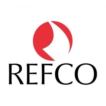 free vector Refco group