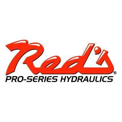 Reds hydraulics