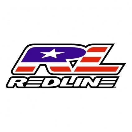 free vector Redline