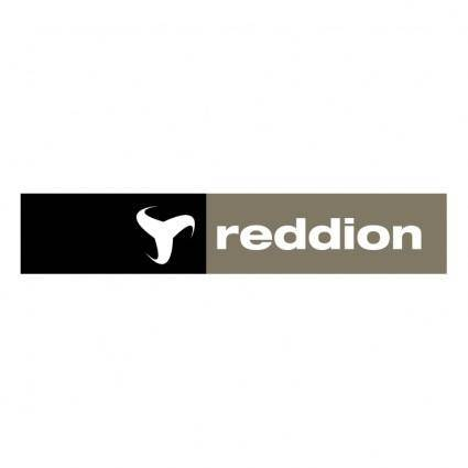 free vector Reddion