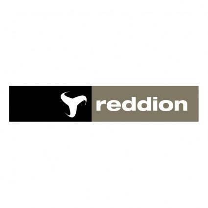 Reddion
