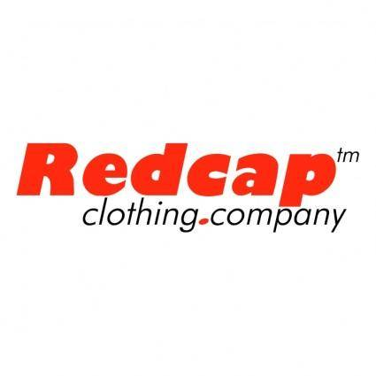 free vector Redcap clothingcompany