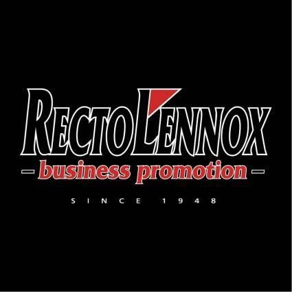 free vector Recto lennox bv 0