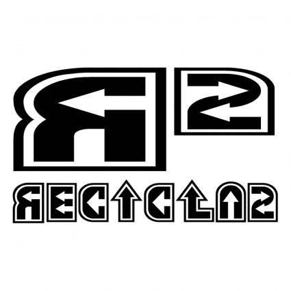 free vector Recicla2
