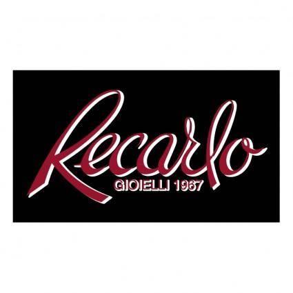 free vector Recarlo gioielli 0