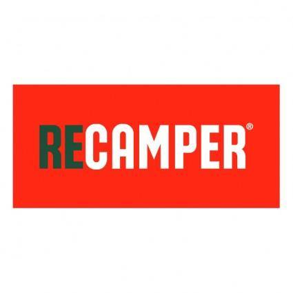 free vector Recamper