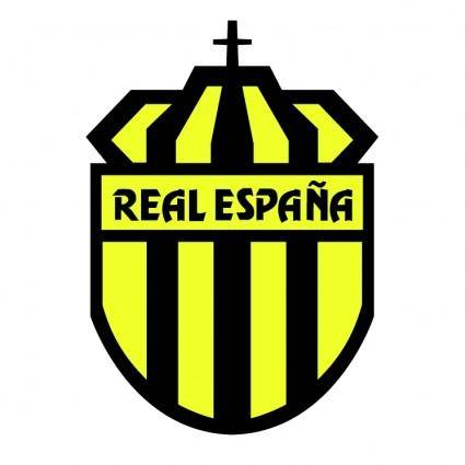 free vector Real espana 1
