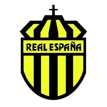 Real espana 1