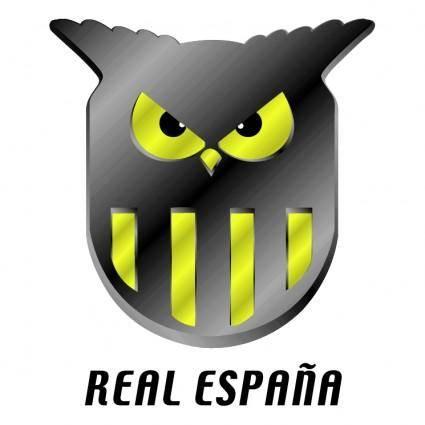 Real espana 0