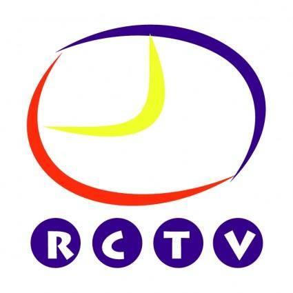 free vector Rctv