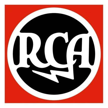 free vector Rca 4