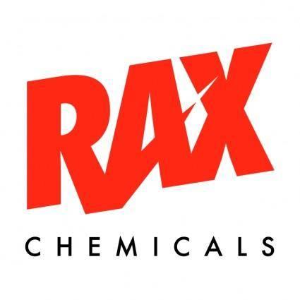 Rax detergentes chemicals